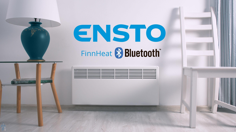 Электрические финские конвекторы ensto - qteck.ru