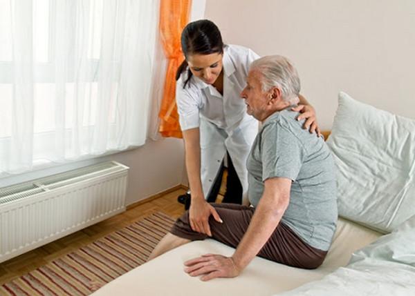 Специальные дома для одиноких престарелых (пенсионеров)