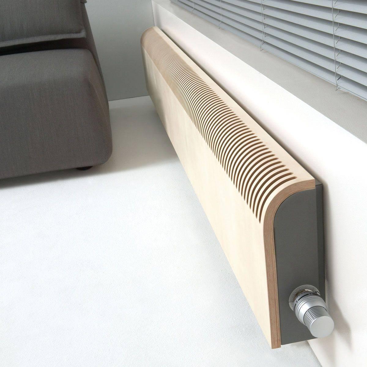 Разновидности и цена на электрические конвекторы отопления для частного дома
