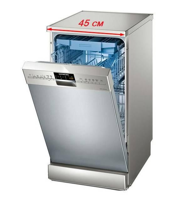 Отзывы о посудомоечной машине сименс sr64e002ru