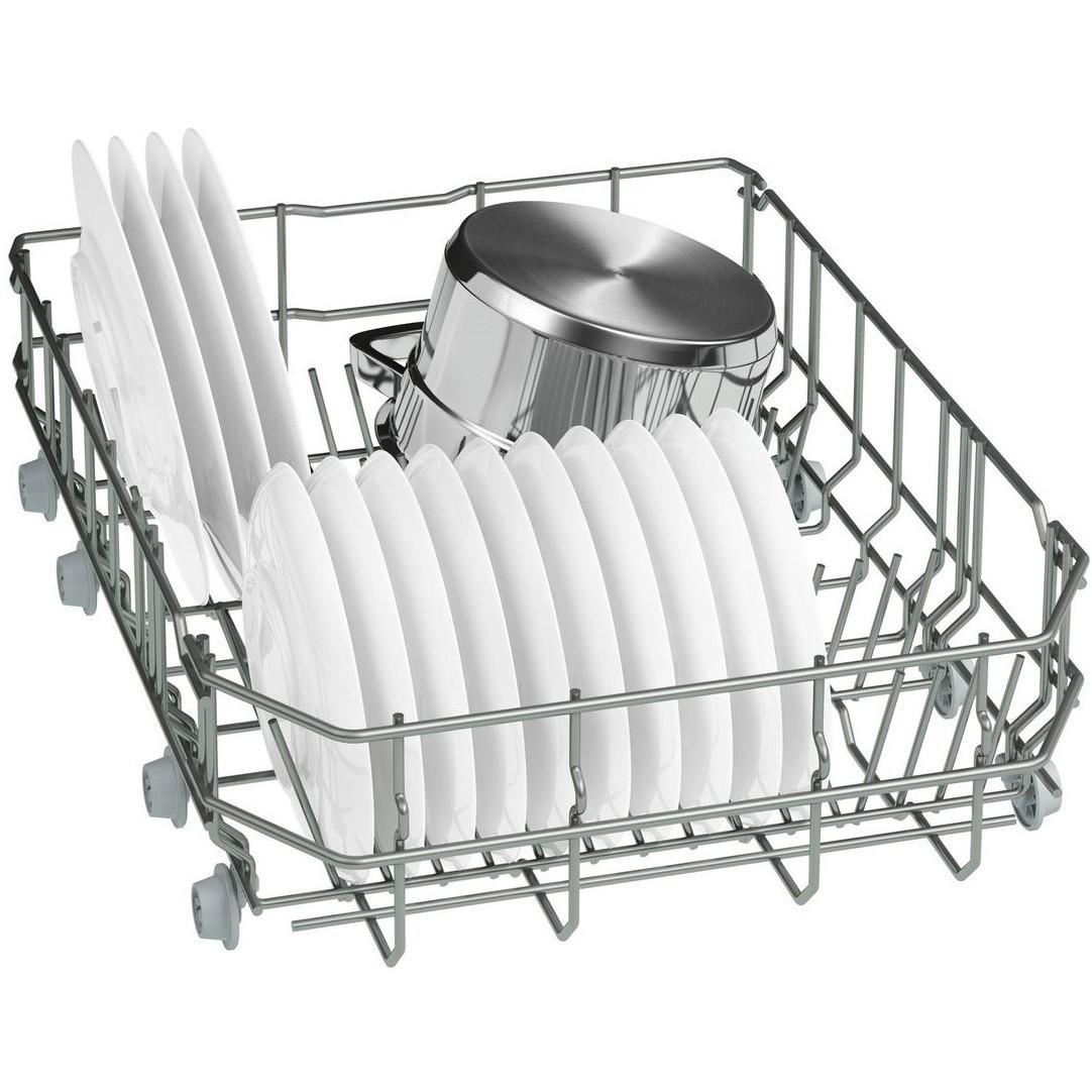 Выбор лучшей встраиваемой посудомоечной машины bosch шириной 45см