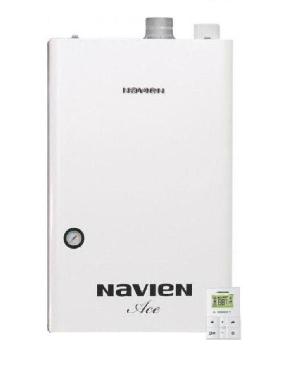 Газовый котел navien ace — мнения и отзывы