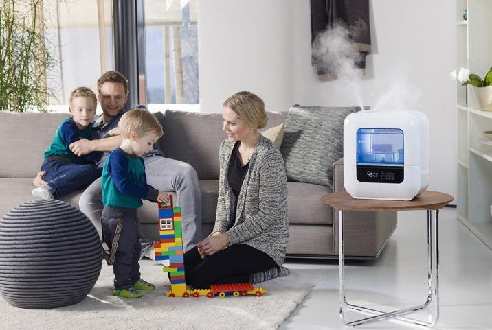 Нужен ли увлажнитель воздуха в квартире? аргументы за и против
