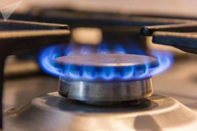Газовая плита коптит - почему?