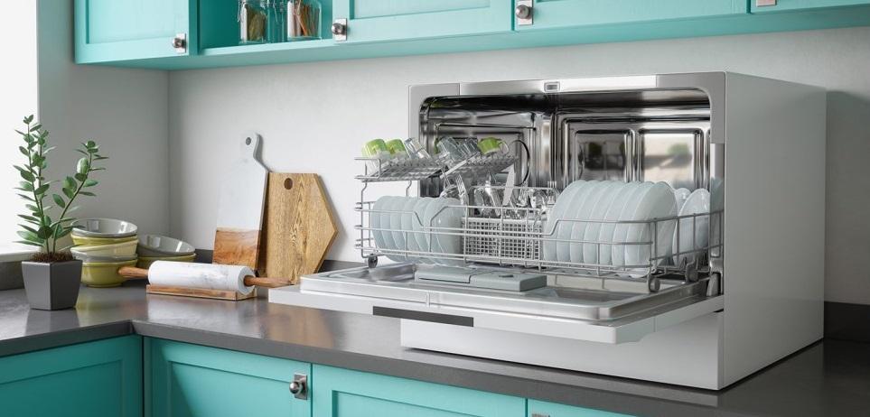 Посудомойка для дачи: обзор портативных моделей + как выбрать - точка j