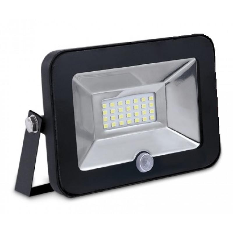 Выбор светодиодного прожектора
