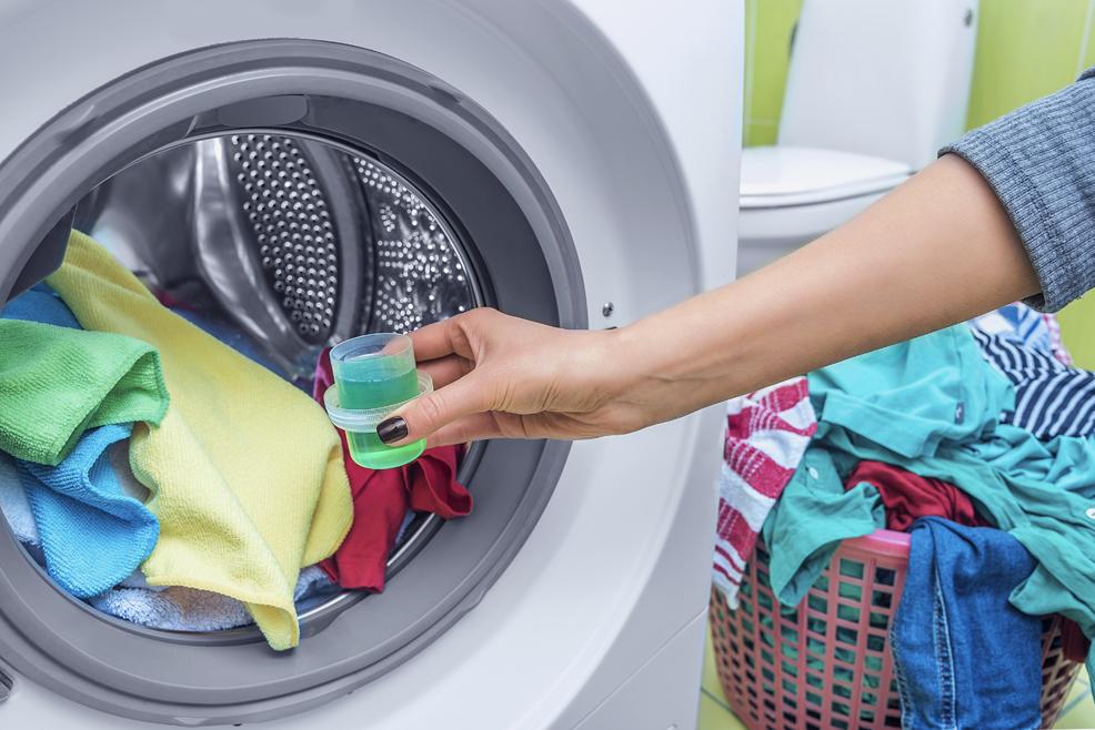 Можно ли добавлять белизну в стиральную машину автомат