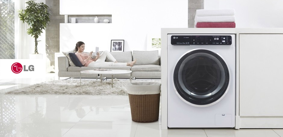 6 лучших стиральных машин lg