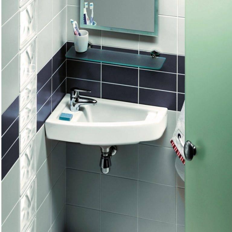Дизайн маленькой ванной комнаты - 90 фото идеальных сочетаний и вариантов украшения ванной