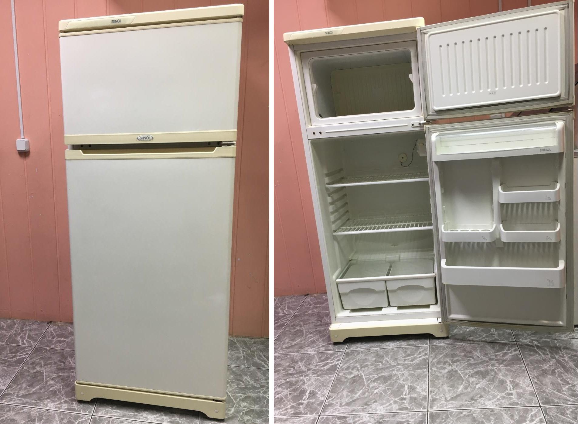 Холодильники Stinol: отзывы, рейтинг лучших моделей + советы покупателям