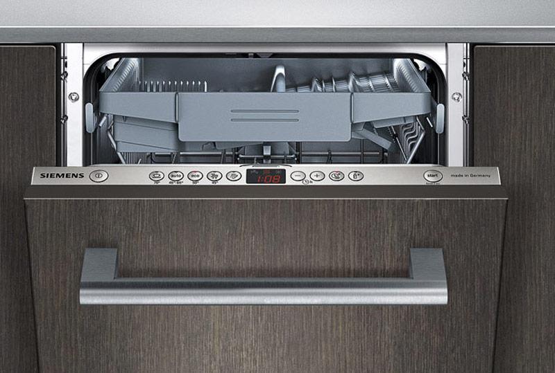 Секреты выбора лучшей посудомоечной  машины gorenje 45 см