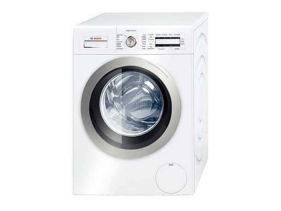 Принцип работы стиральной машины: основные элементы, процесс стирки и основные программы