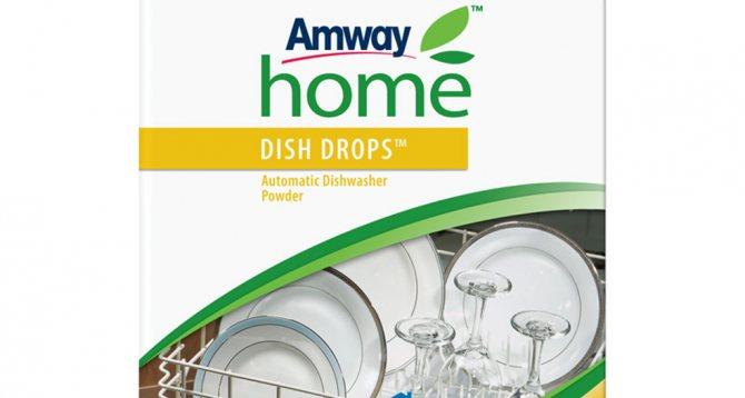 Топ-10 лучших средств для посудомоечных машин | рейтинг