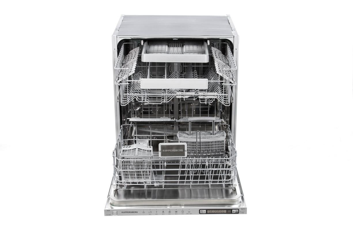 Посудомоечные машины kuppersberg: топ-5 лучших моделей + отзывы о бренде - точка j