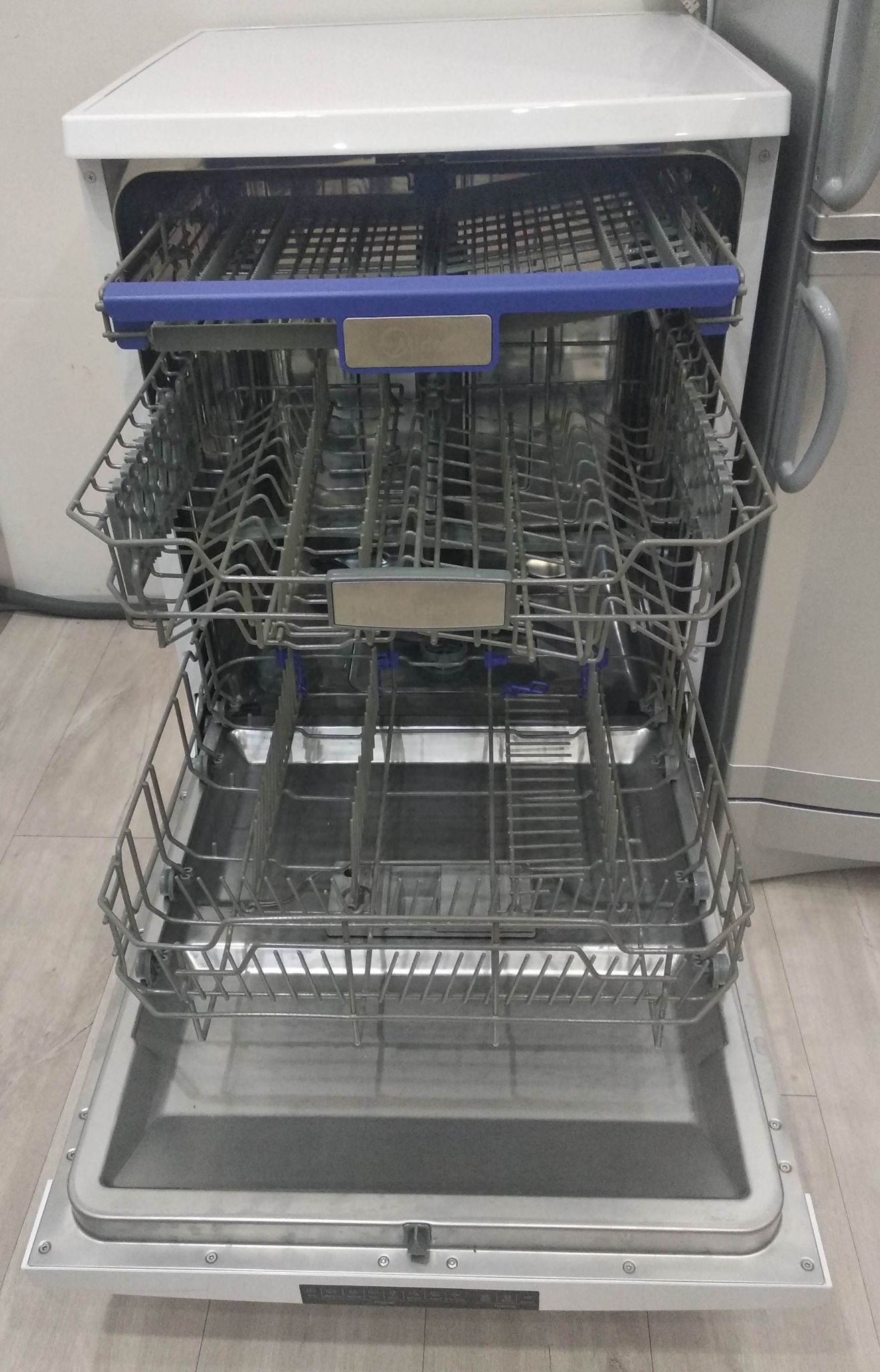➤ посудомоечные машины midea отзывы
