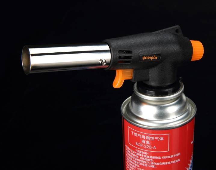 Пропановая горелка: выбор газовых горелок для баллонов с пропаном, температура горения кислородно-пропановых горелок для пайки и сварки