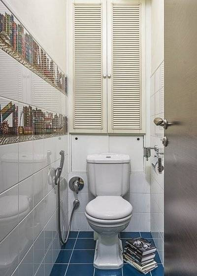 Ревизионные сантехнические люки для ванной и туалета: виды, правила размещения, особенности монтирования