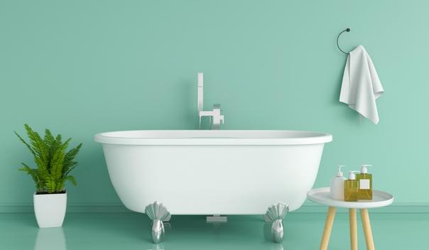 6 советов, какие шторки в ванную комнату выбрать   строительный блог вити петрова