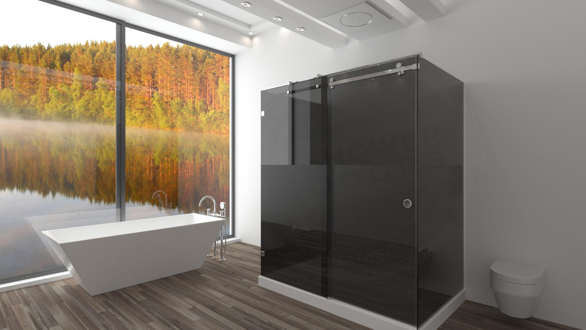 Экран под ванну своими руками - 5 вариантов