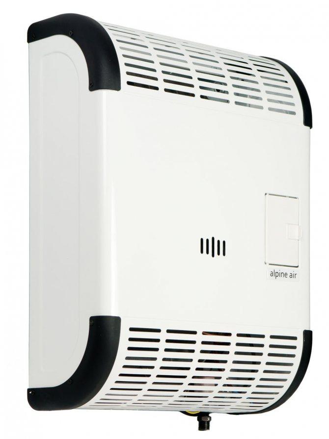 Лучшие газовые обогреватели, топ-10 рейтинг хороших обогревателей