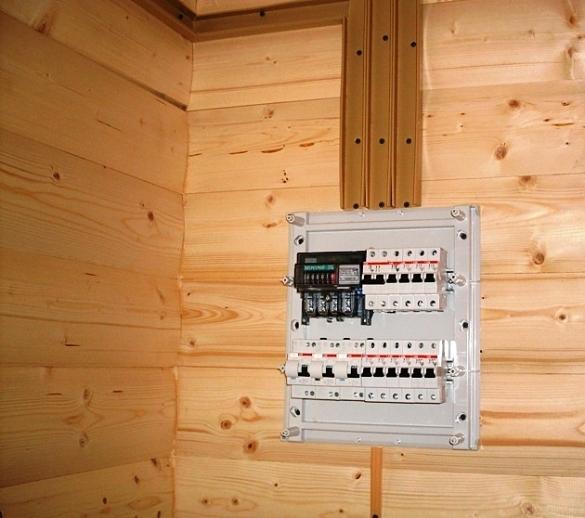 Какой кабель использовать для проводки в квартире и доме: марка, сечение, негорючий