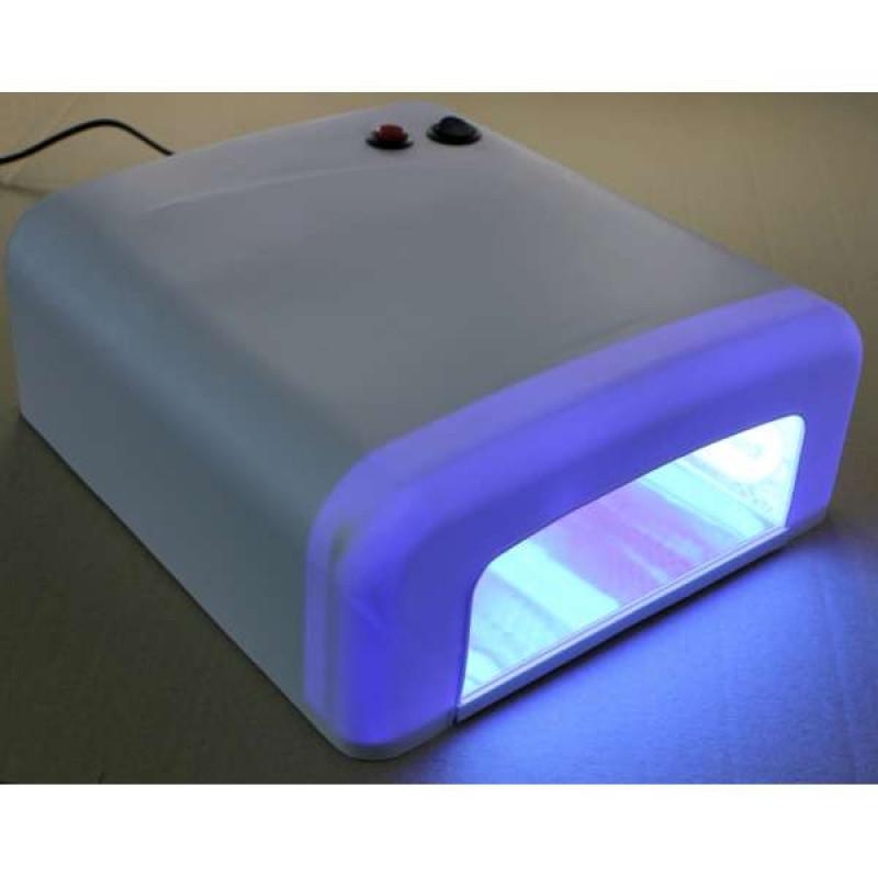 Ультрафиолетовая лампа: все о применении уф ламп