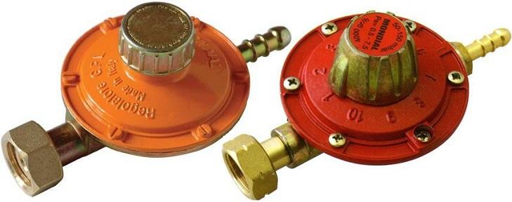 Редукторы низкого давления газобаллонного оборудования гбо автомобилей, устройство и принцип работы.