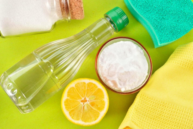 Как очистить микроволновку с помощью лимона без лишних усилий