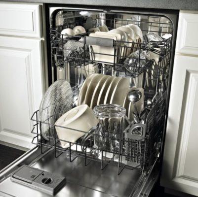 Какой фирмы купить посудомоечную машину - рейтинг лучших производителей 2019 года