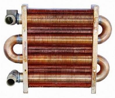 Как снять теплообменник с газового котла | всё об отоплении