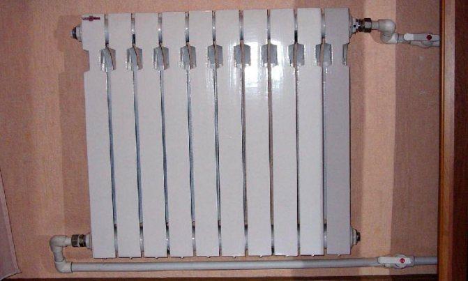 Почему шумят батареи отопления в квартире – причины, способы устранения