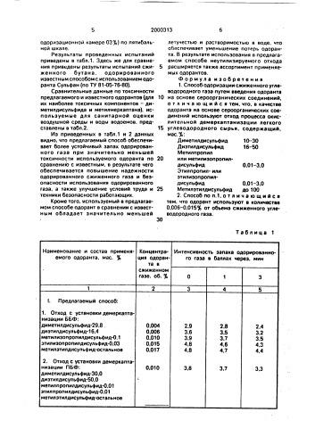 Гост р 53521-2009 переработка природного газа. термины и определения