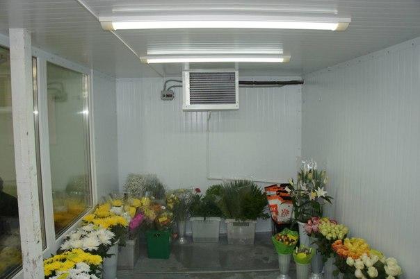 Среднетемпературные холодильные установки, моноблоки и сплит-системы