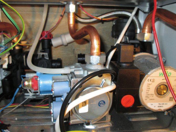 Регулировка газового котла: рекомендации по настройке устройства для корректной работы