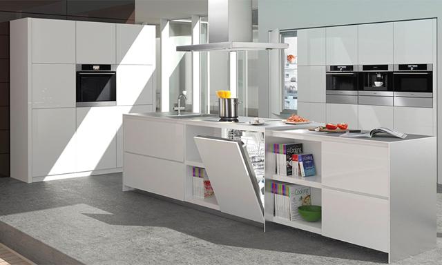 Какие посудомоечные машины лучше miele или smeg   сравнение качества