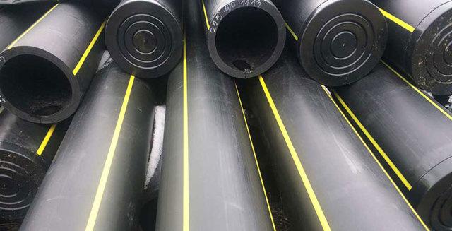 Полиэтиленовые трубы для газопровода: виды и характеристики, плюсы и минусы