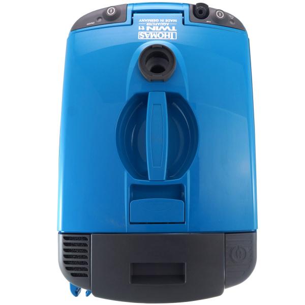 Выбираем лучшую модель пылесосов марки thomas. полезная инструкция для покупателей