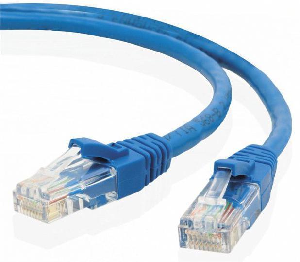 Кабель для интернета: разновидности, устройство + на что смотреть при покупке провода для интернета