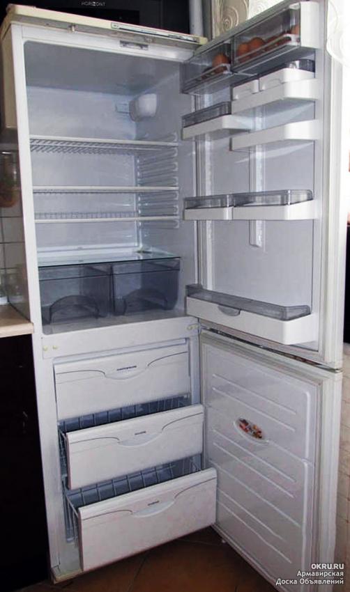 Ремонт холодильника минск
