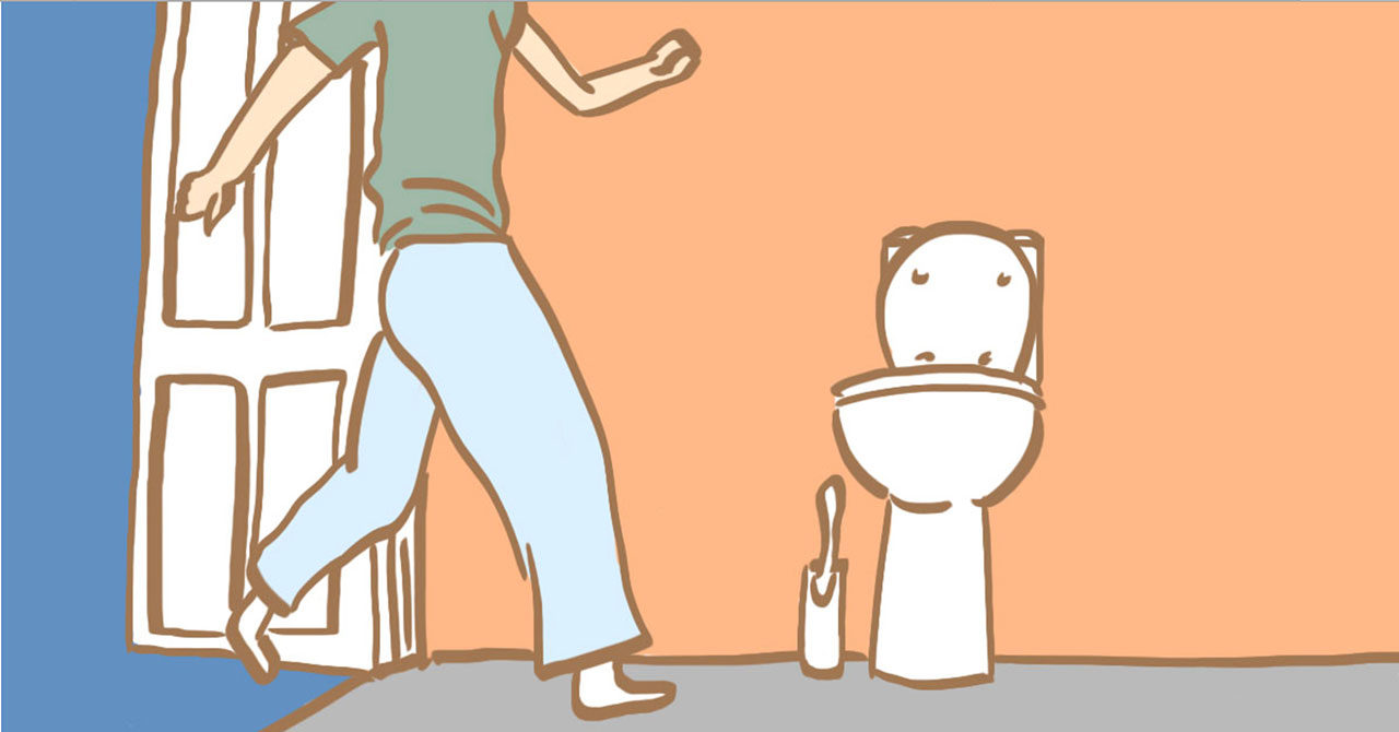 Почему нельзя ходить в туалет если проснулись среди ночи? научное объяснение и мнение эзотериков