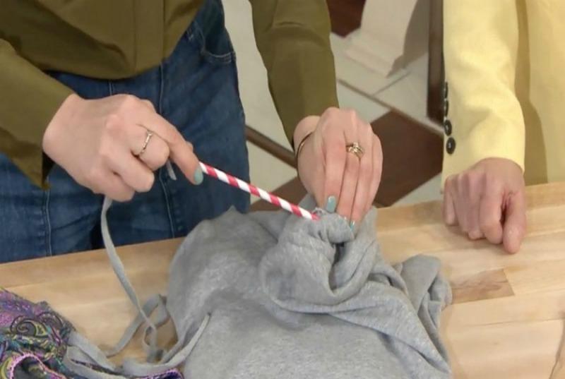 Как вывести пятно от шариковой ручки: чем отстирать с ткани, рубашки