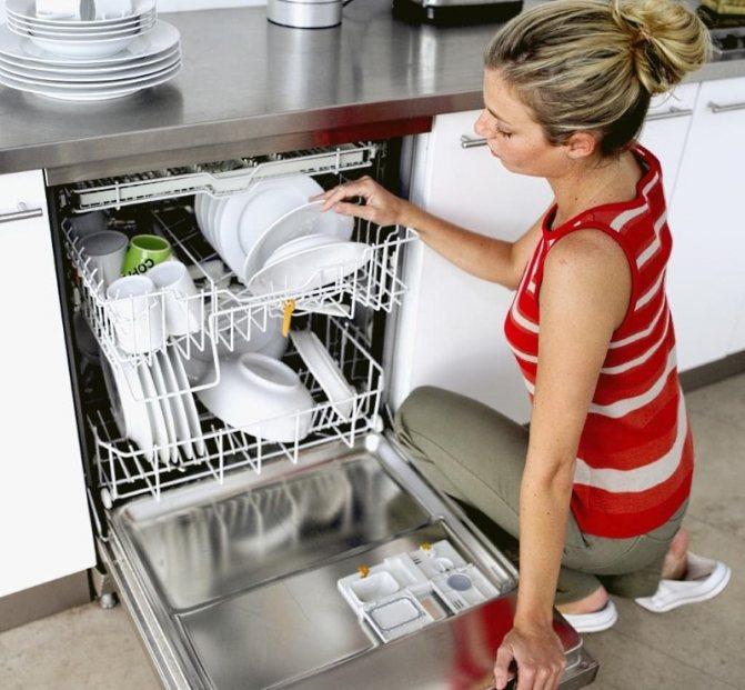 Первый запуск посудомоечной машины: как включить, пуск, использование, средство, midea, siemens, kuppersberg, hansa, hotpoint ariston