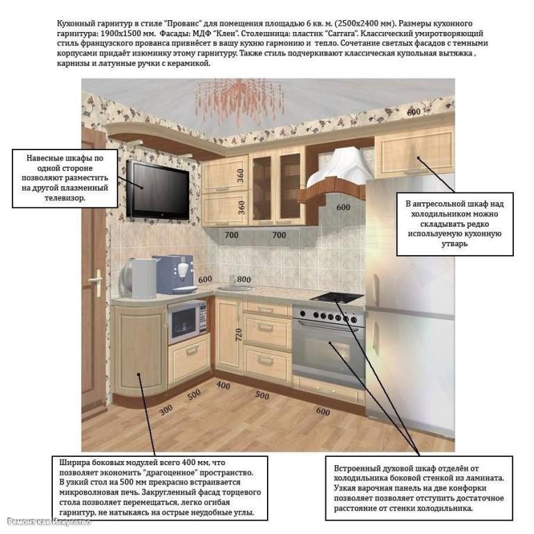 Можно ли ставить холодильник рядом с плитой или радиаторами