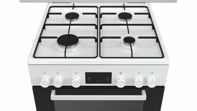 Топ 10 лучших комбинированных газовых плит с электродуховкой