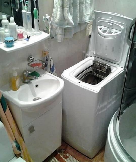Лучшие стиральные машины - рейтинг по качеству и надежности