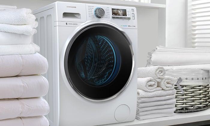 ❓ как выбрать стиральную машину с сушкой: рейтинг лучших за 2018 год с отзывами