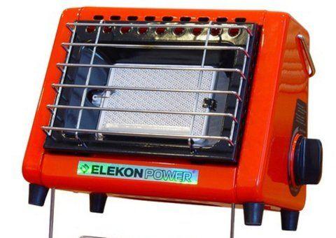 Теплообменники для палаток: газовые обогреватели для зимних туристических палаток, каталитические и керамические инфракрасные устройства