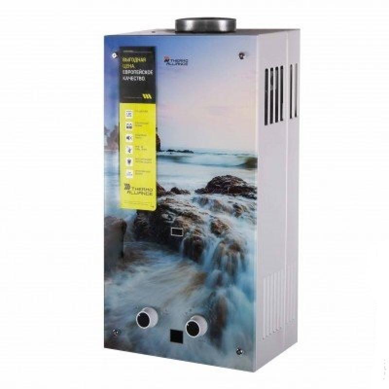 Как выбрать газовую колонку проточного типа: топ-3 прибора по надежности и качеству