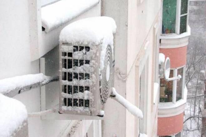 Как запустить кондиционер после зимы? - о строительстве и ремонте простыми словами