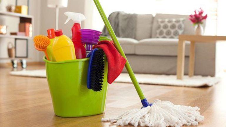 Топ-5 самых распространенных ошибок при уборке дома или квартиры